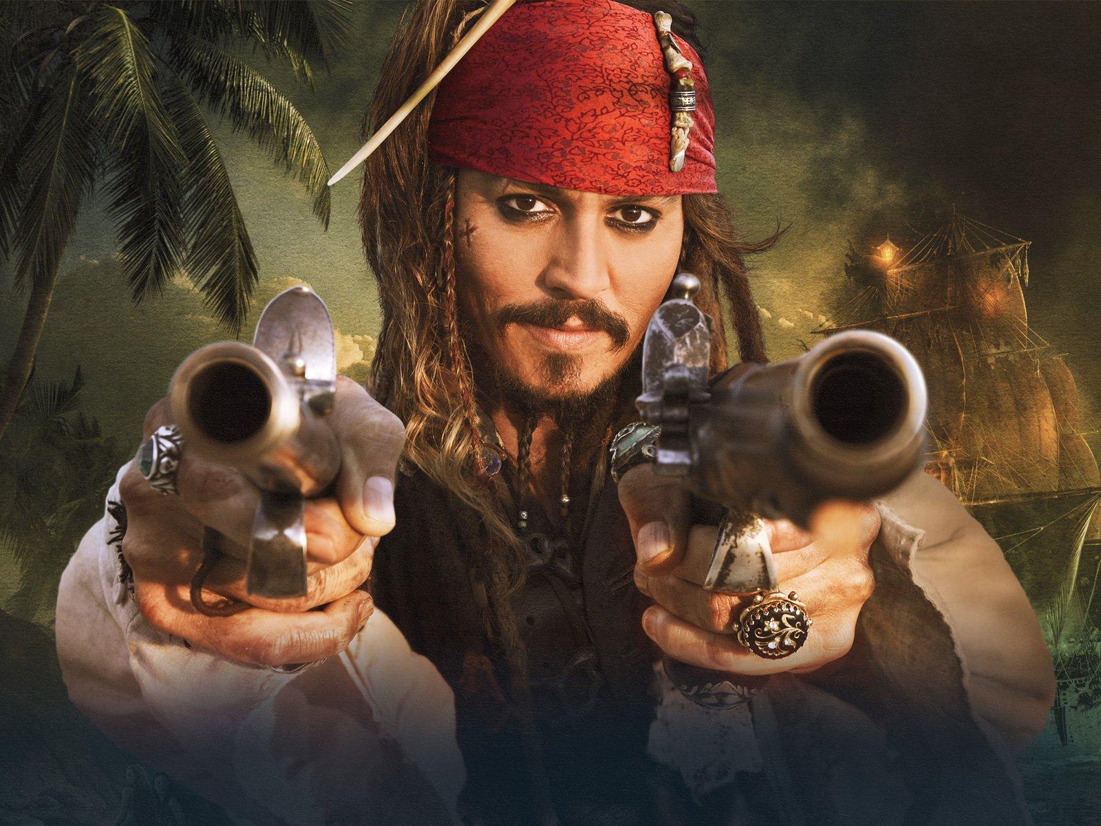 Пиратская жизнь – это свобода, прекрасные женщины вокруг, драки и схватки, легкая нажива и звон монет. Завидуете кап ... - Изображение 1
