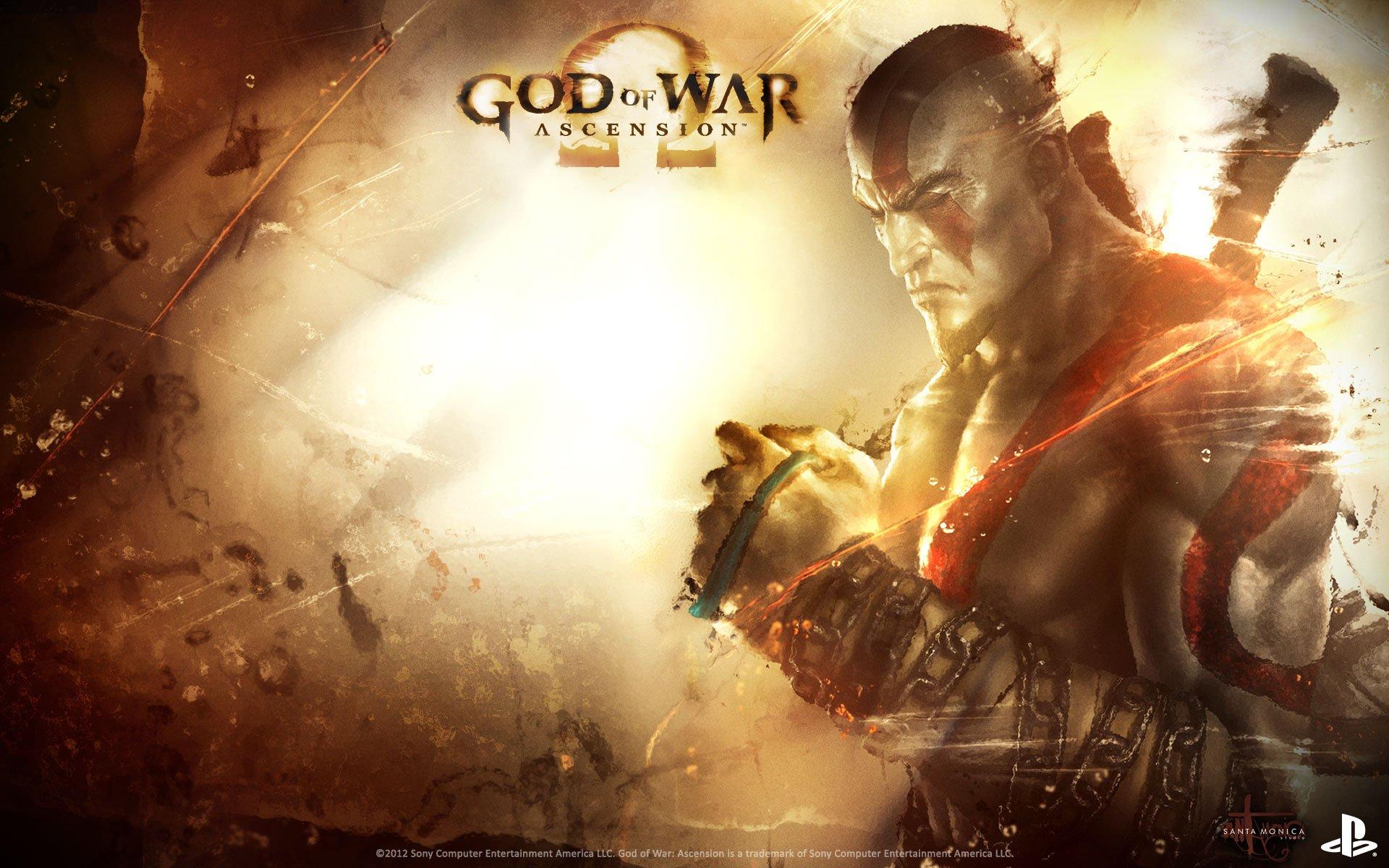 Сегодня в 18-30 на @Play стрим новой демо-версии God Of War: Ascension по раннему доступу, не пропустите! Далее по р ... - Изображение 1