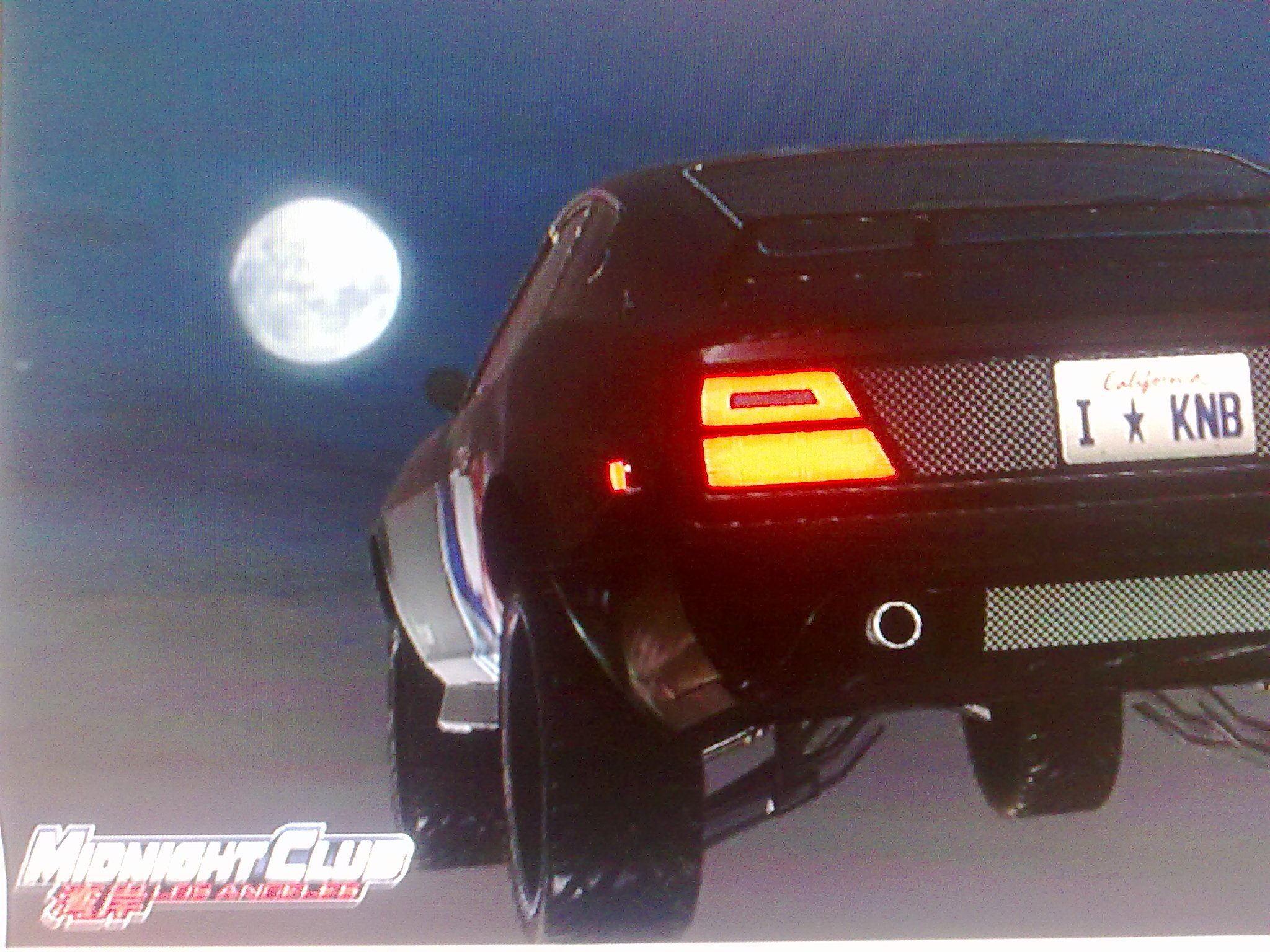 Я очень люблю быстрые машины, красивый тюнинг и КаНоБу :)   Немного   (~3 часа) поигравшись с редактором в Midnight  ... - Изображение 1