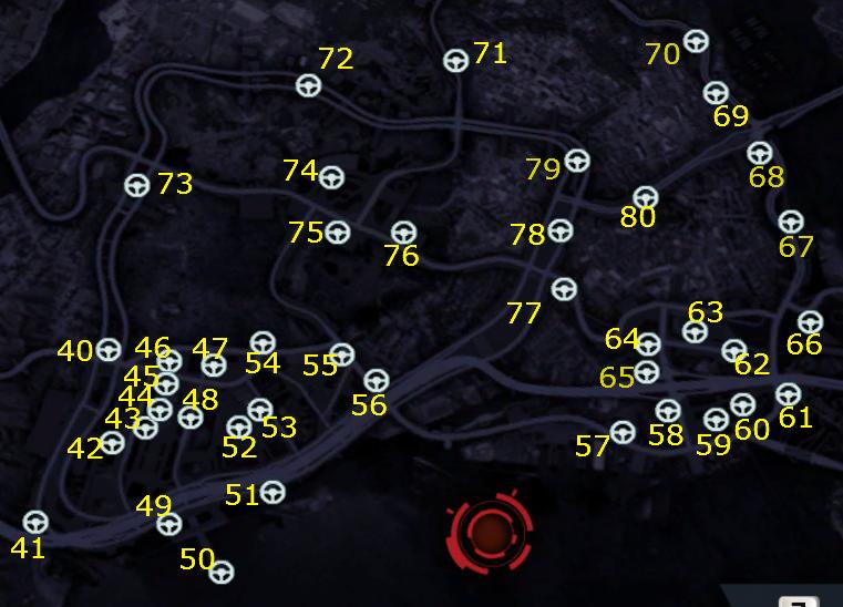 Как известно, в Need for Speed: Most Wanted (2012) почти все машины доступны изначально, нужно только отыскать их на ... - Изображение 3