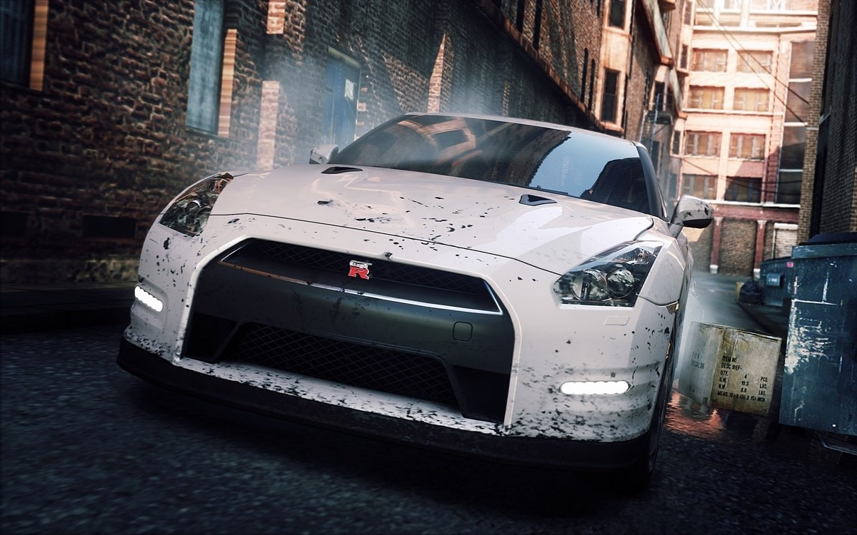 Уважаемые читатели блога, хотелось бы рассказать о новом Need For Speed: Most Wanted, который по сравнению с предыду ... - Изображение 3
