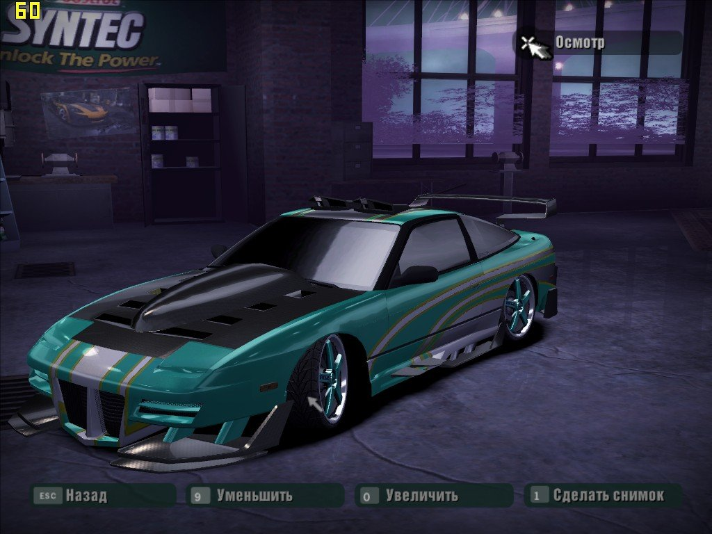 Nfs carbon dodge charger фото