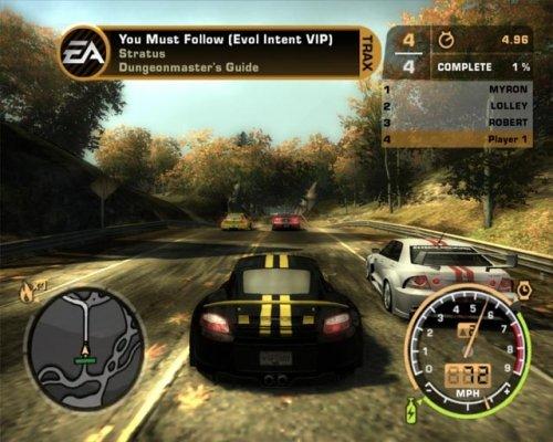 Уважаемые читатели блога, хотелось бы рассказать о новом Need For Speed: Most Wanted, который по сравнению с предыду ... - Изображение 1