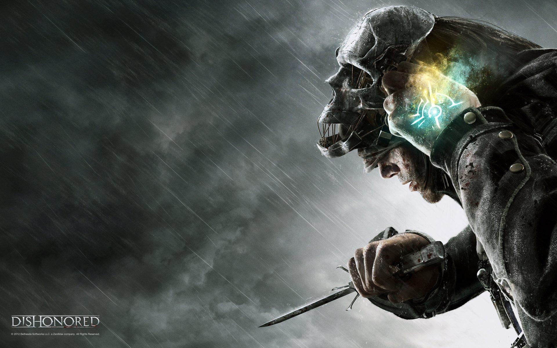 ... готовят сюжетное DLC - Изображение 1: kanobu.ru/news/dlya-dishonored-gotovyat-syuzhetnoe-dlc-365151