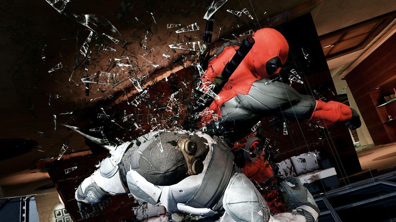 Deadpool может выйти на PC - Изображение 1