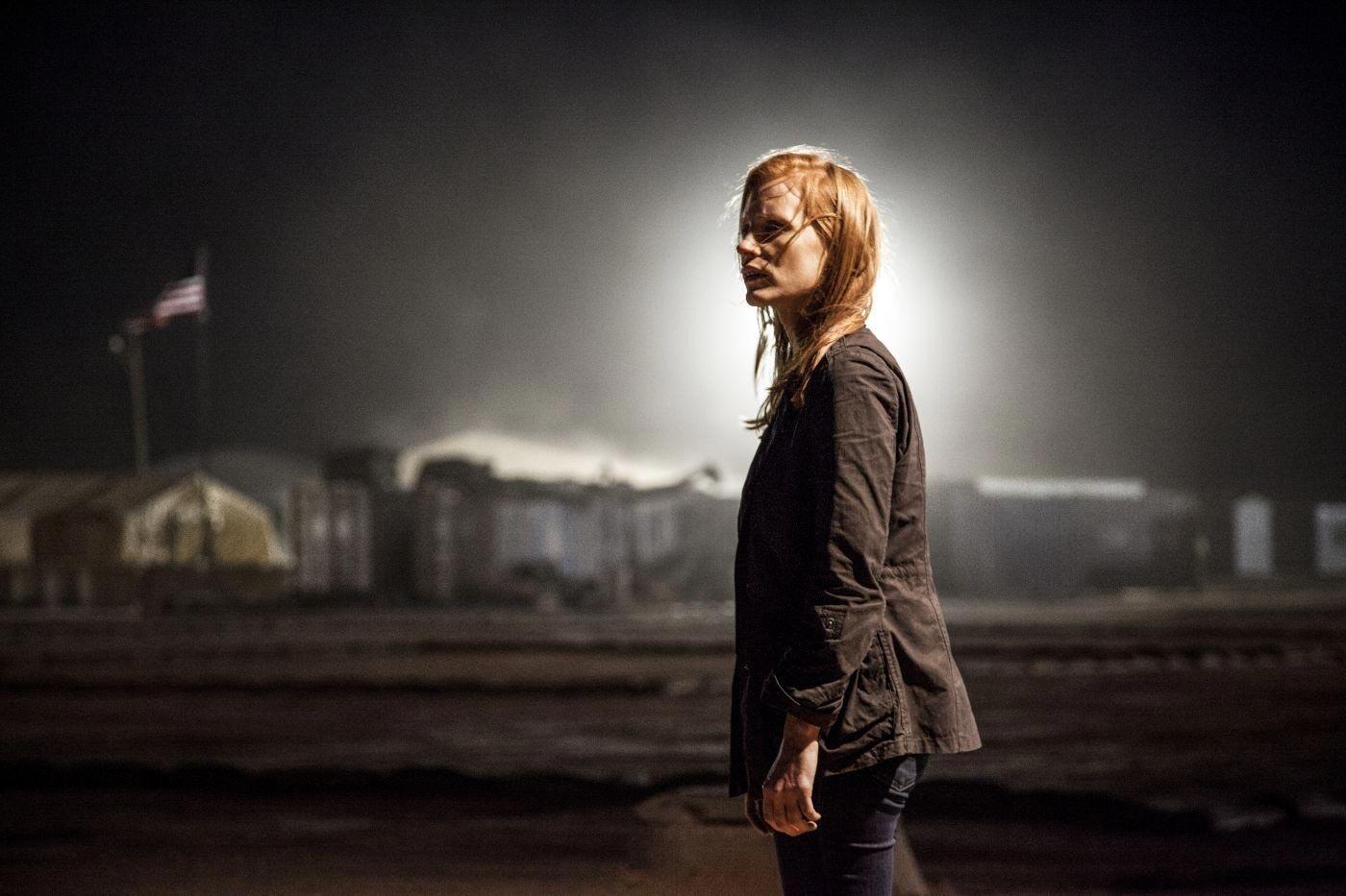 """После неожиданного успеха фильма Кэтрин Бигелоу """"Повелитель бури"""", новость о выходе её нового фильма пробудила во мн ... - Изображение 2"""