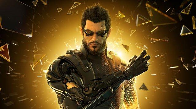 Square Enix зарегистрировала торговую марку Deus Ex: Human Defiance - Изображение 1