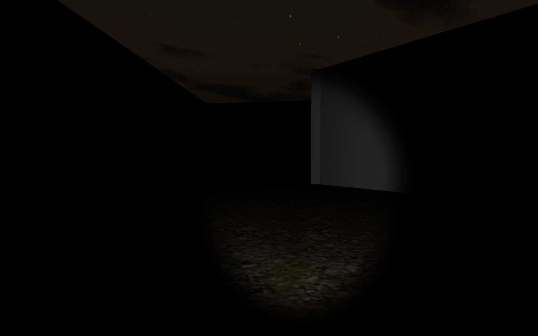 Игра Достаточно проста не блещет графикой или какими либо спец эффектами имеет 1 уровень. Написана на движке Unity 3 ... - Изображение 1