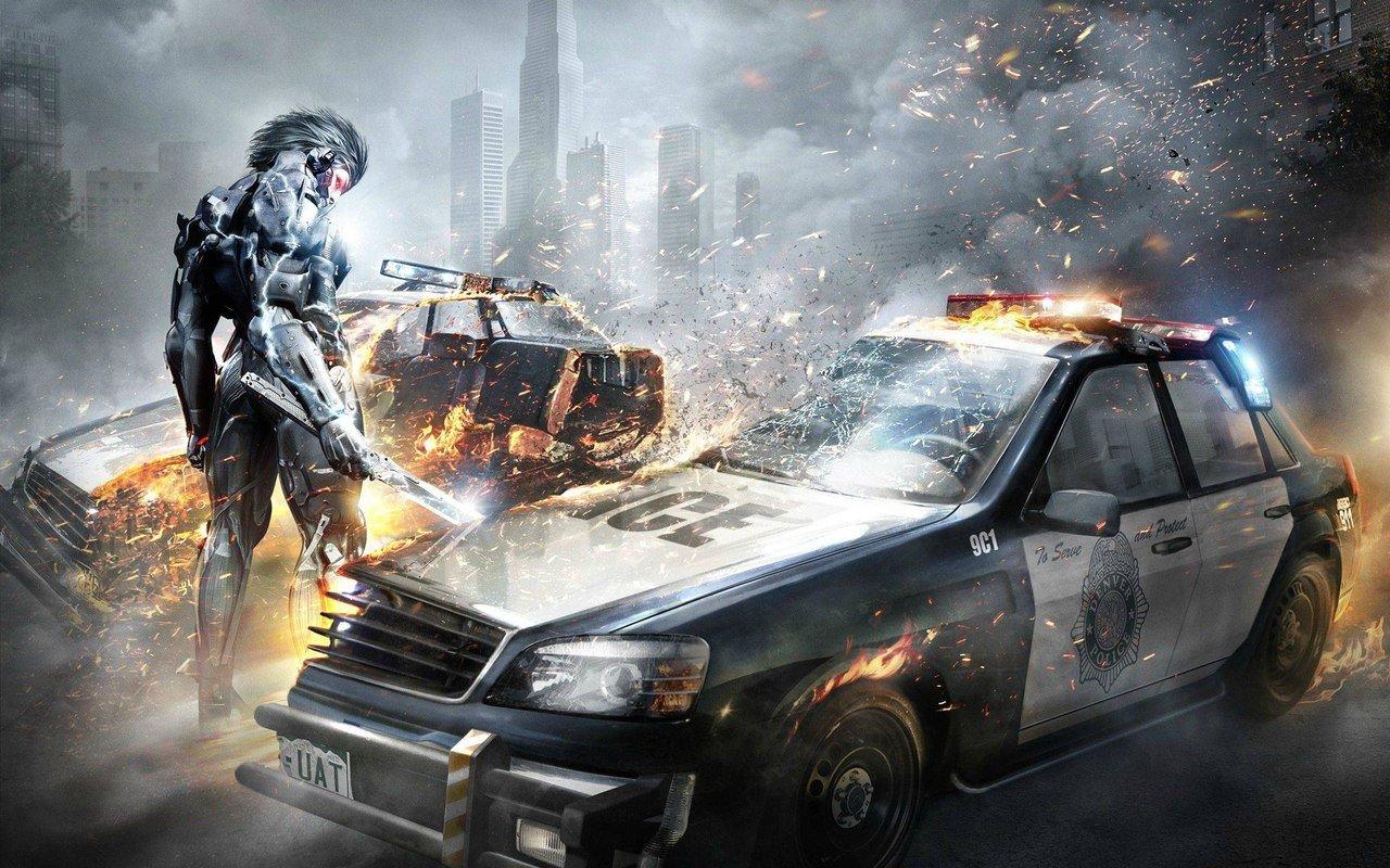 Konami приняла решение закрыть Metal Gear Solid: Social Ops - Изображение 1