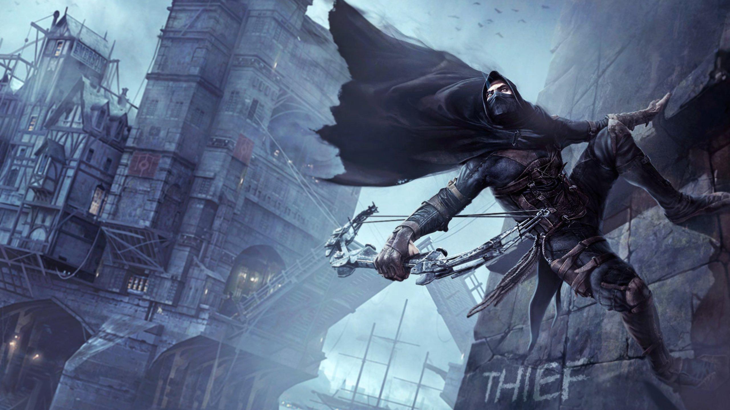 Thief лишилась системы накопления опыта - Изображение 1