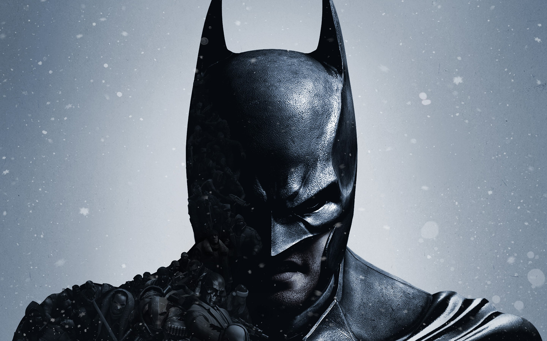 Batman: Arkham Origins Blackgate выйдет в России 25 октября - Изображение 1