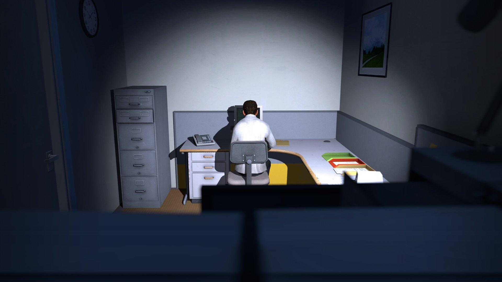The Stanley Parable стала самой продаваемой игрой в Steam - Изображение 1