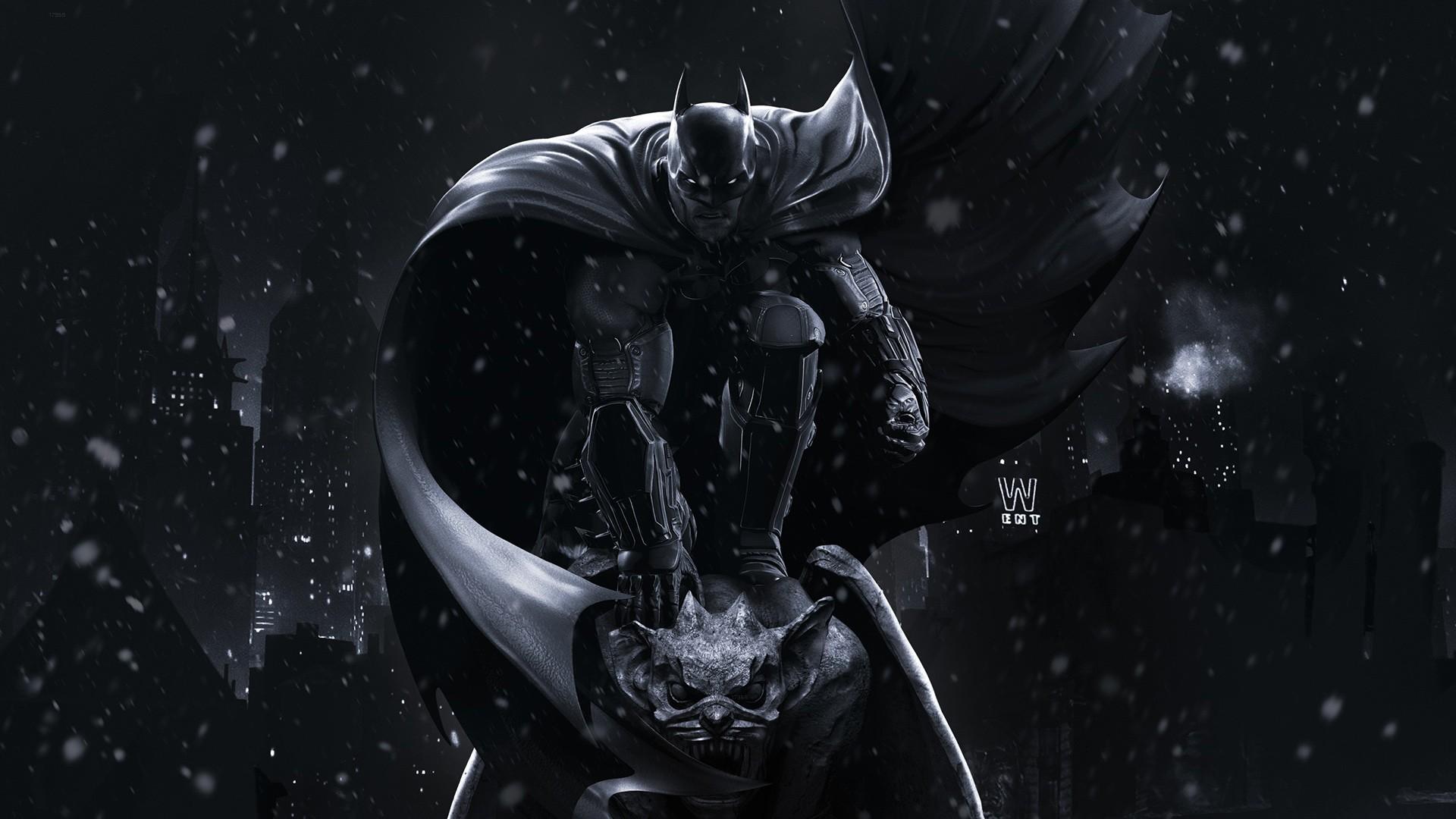 За неделю до релиза Batman: Arkham Origins оказался на торрентах - Изображение 1