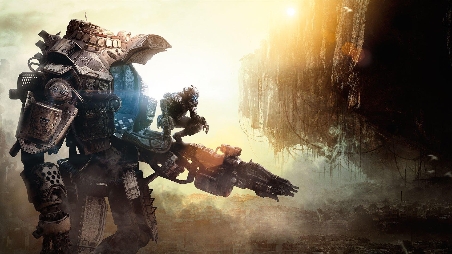 Electronic Arts готовят новый анонс касательно проекта Titanfall - Изображение 1