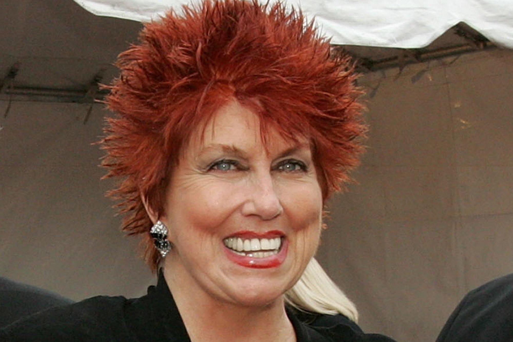 Умерла актриса, озвучившая учительницу из «Симпсонов» - Изображение 1