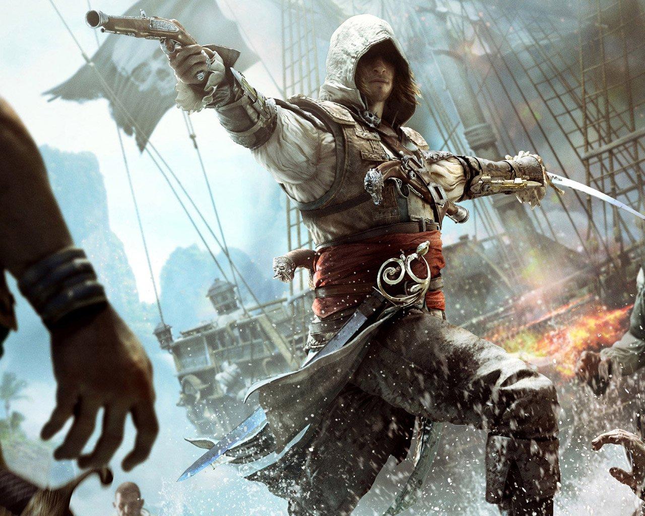 В сети появились первые оценки Assassin's Creed IV: Black Flag - Изображение 1