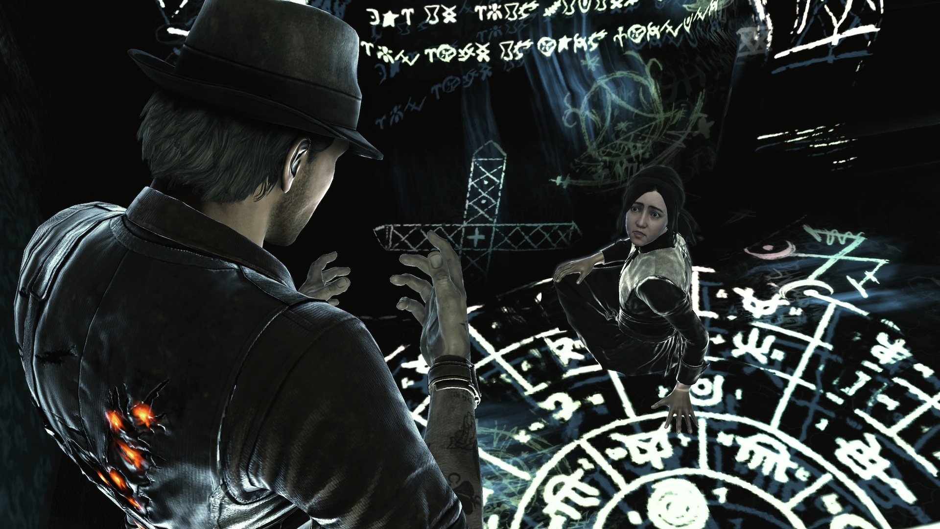 Murdered: Soul Suspect - ������ �������� , �������