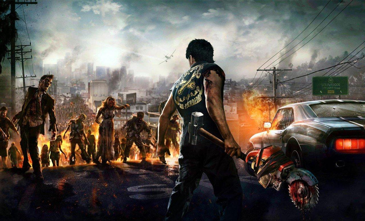 Capcom планирует продать около 1,2 млн копий Dead Rising 3 - Изображение 1