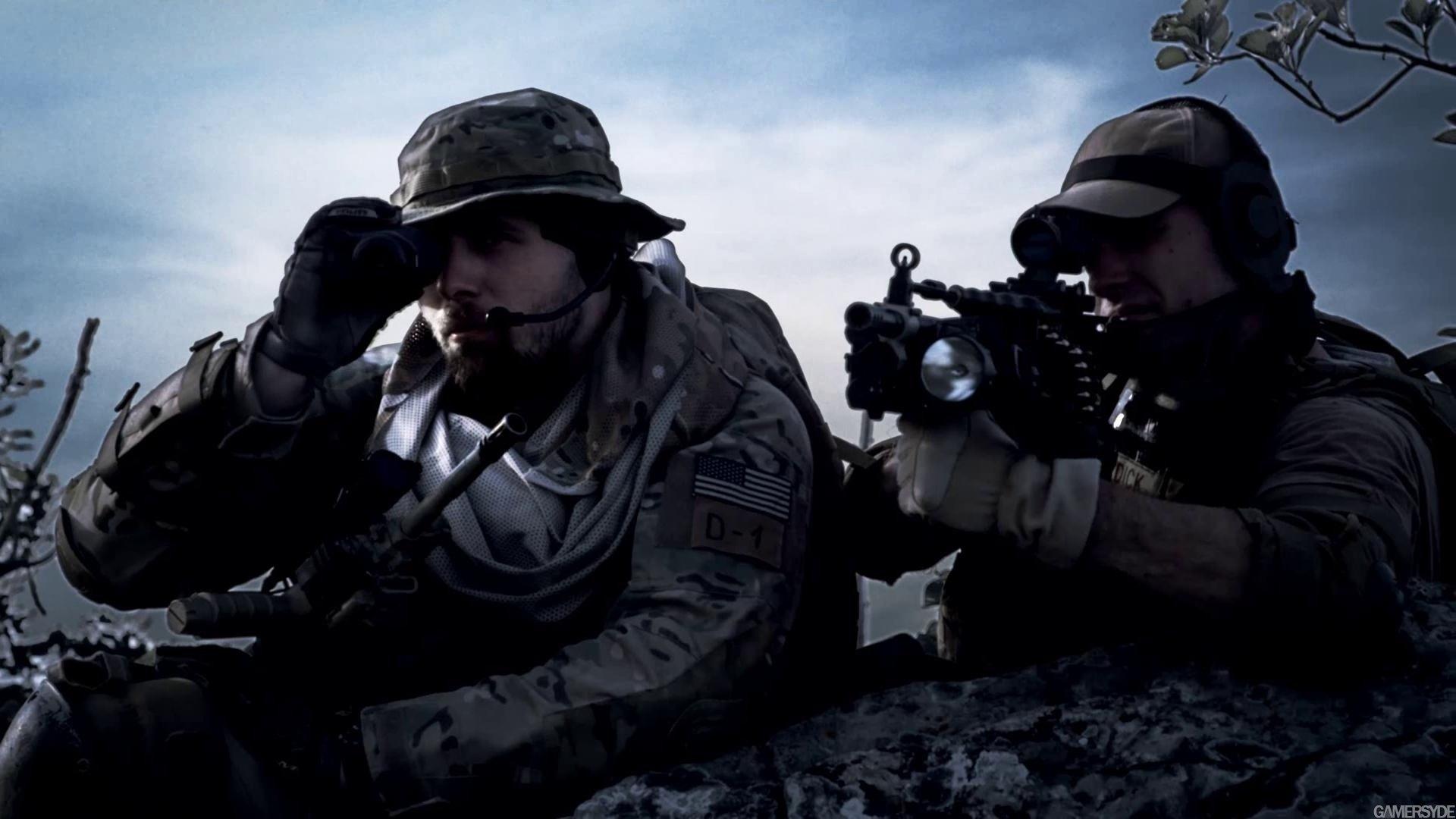 Вышел первый эпизод одиночной кампании для Arma 3. - Изображение 1