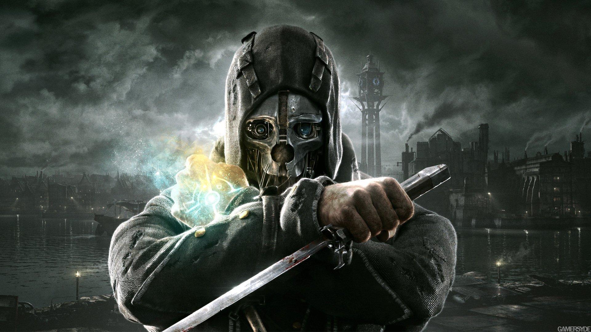 Dishonored. Game of the Year Edition для РС выйдет в ноябре - Изображение 1