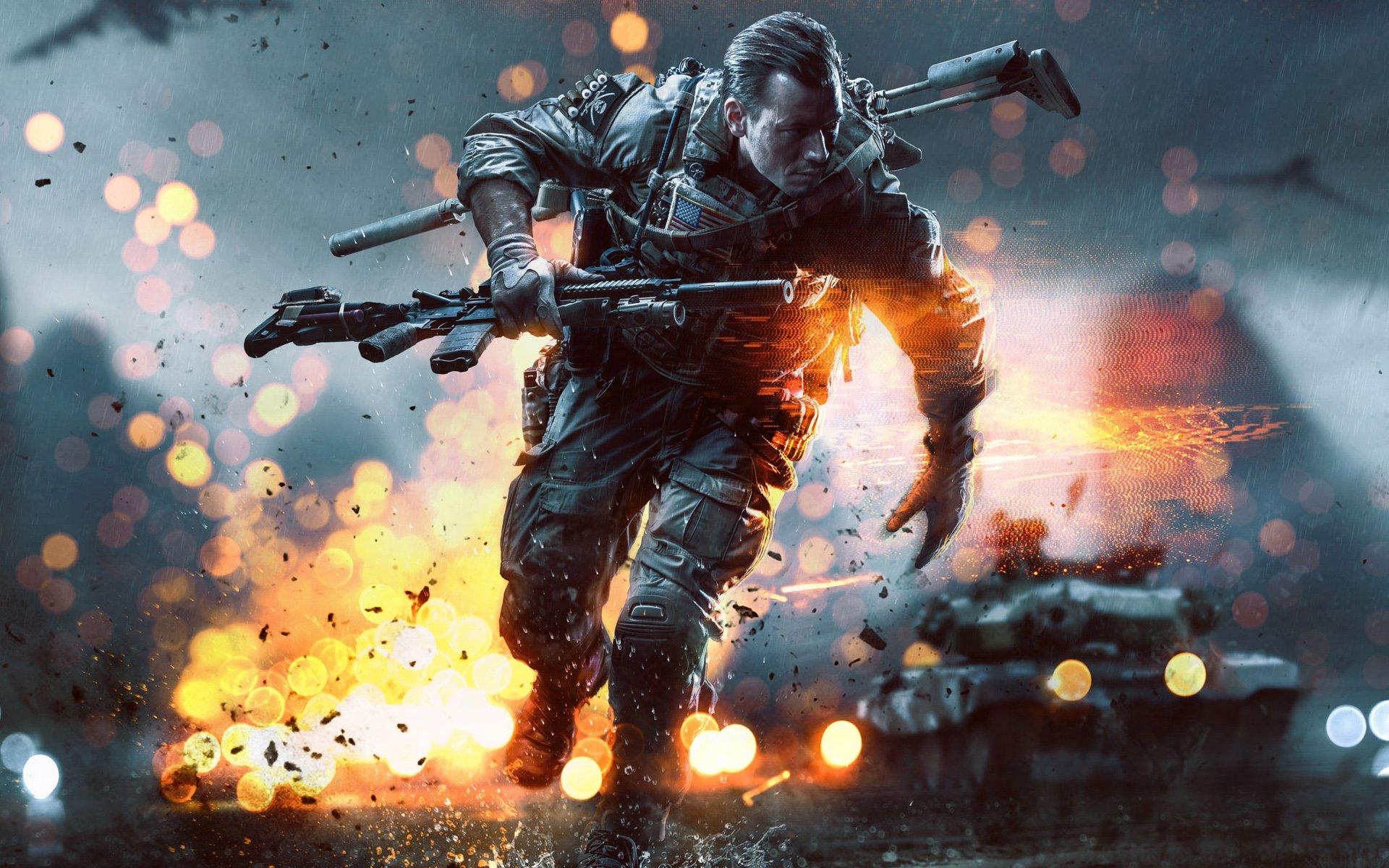 Премиум-игроки Battlefield 4 уже в декабре получат первое DLC. - Изображение 1