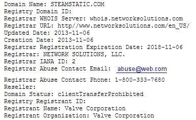 Компания Valve приобрела новый домен . - Изображение 1
