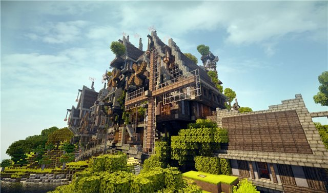 Minecraft пропустит запуск PS4 - Изображение 1