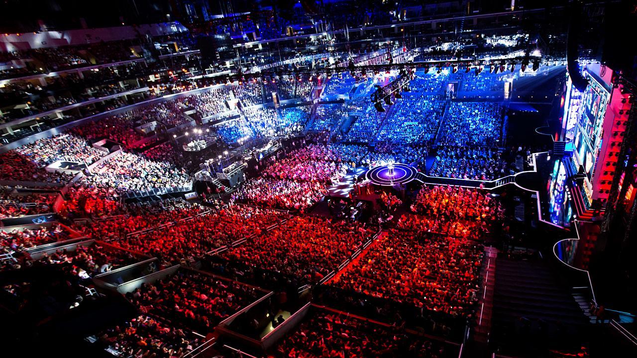 Следующий чемпионат мира по League of Legends пройдет в Южной Корее - Изображение 1