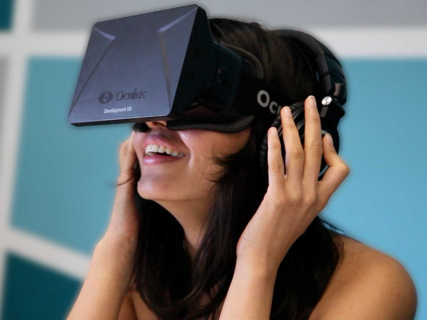 Oculus Rift не появится на PS4 и Xbox One - Изображение 1