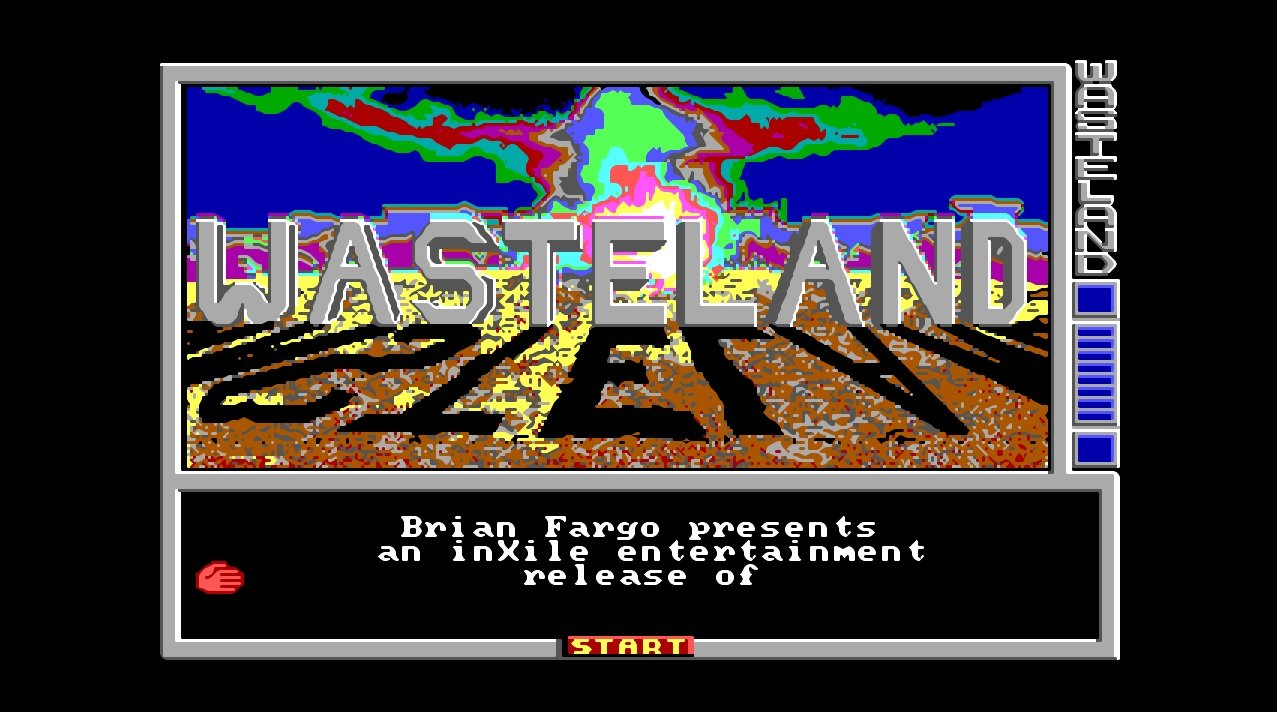 Обновленная Wasteland появилась в Steam - Изображение 1