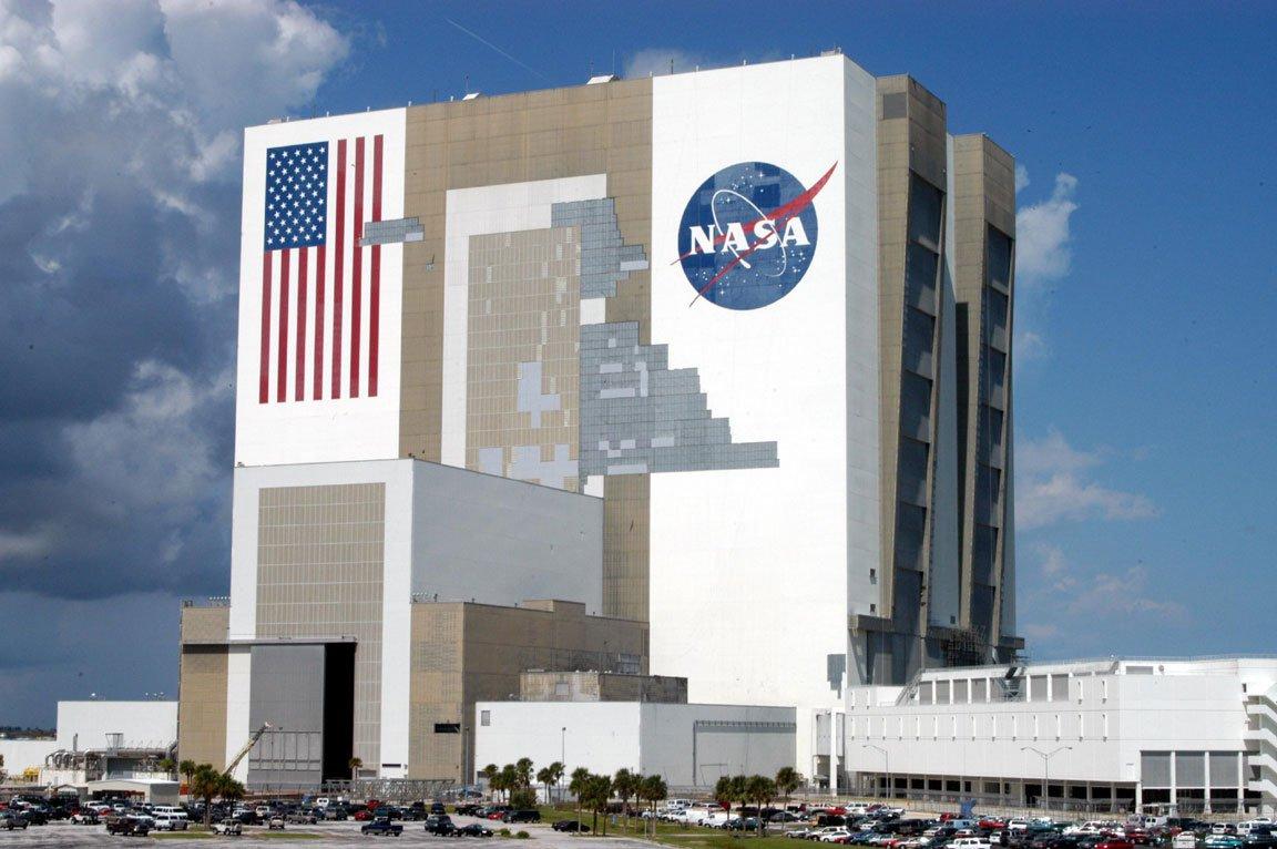 Sony и NASA «отправят» игроков в космос - Изображение 1