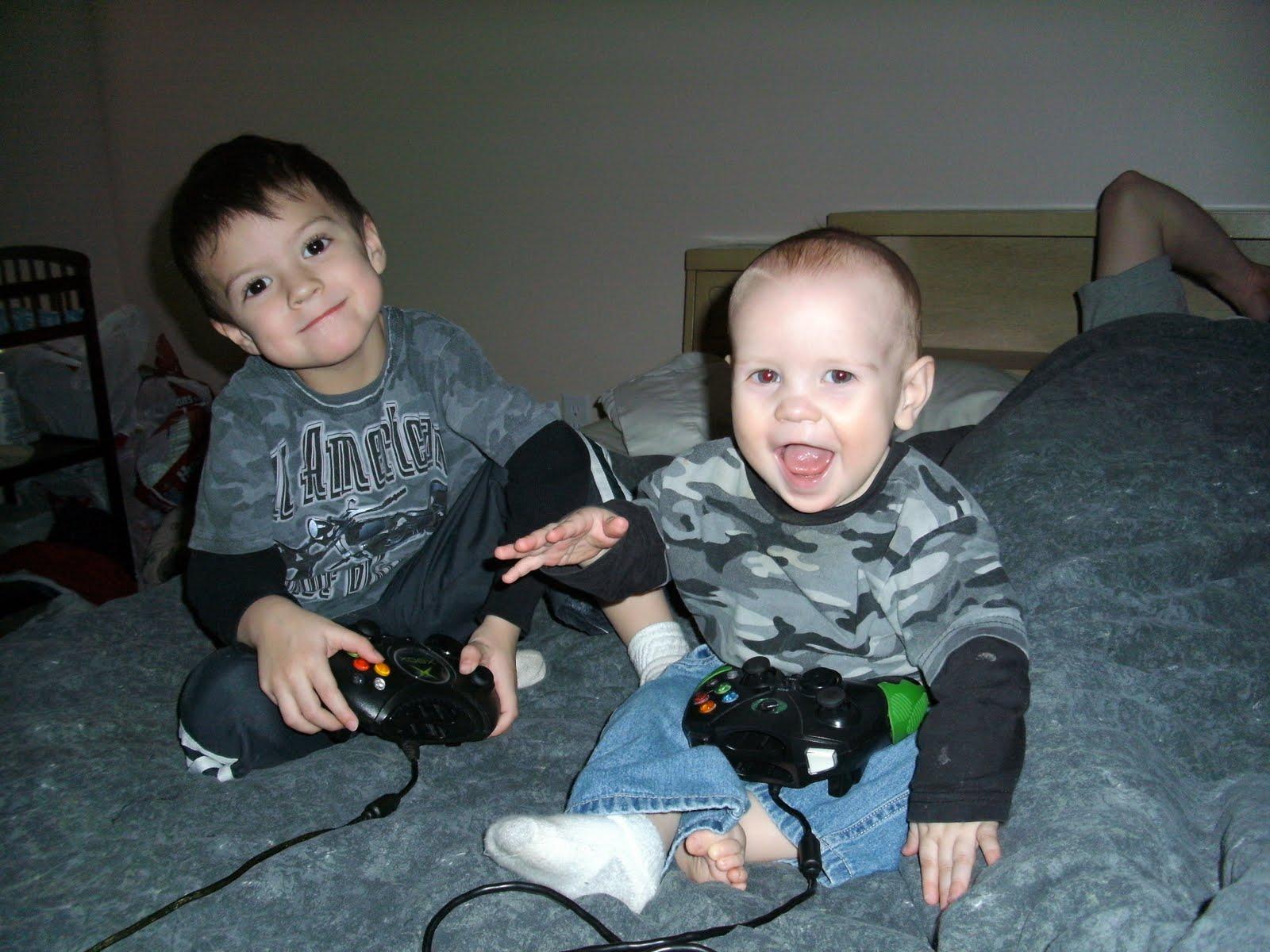 Ученые не нашли вредного влияния видеоигр на детей - Изображение 1