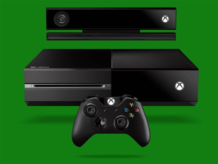 Консоль Xbox One поступила в продажу  - Изображение 1