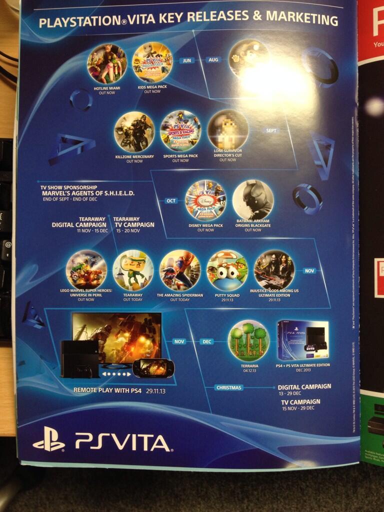 Terraria выйдет на PS Vita через две недели . - Изображение 1