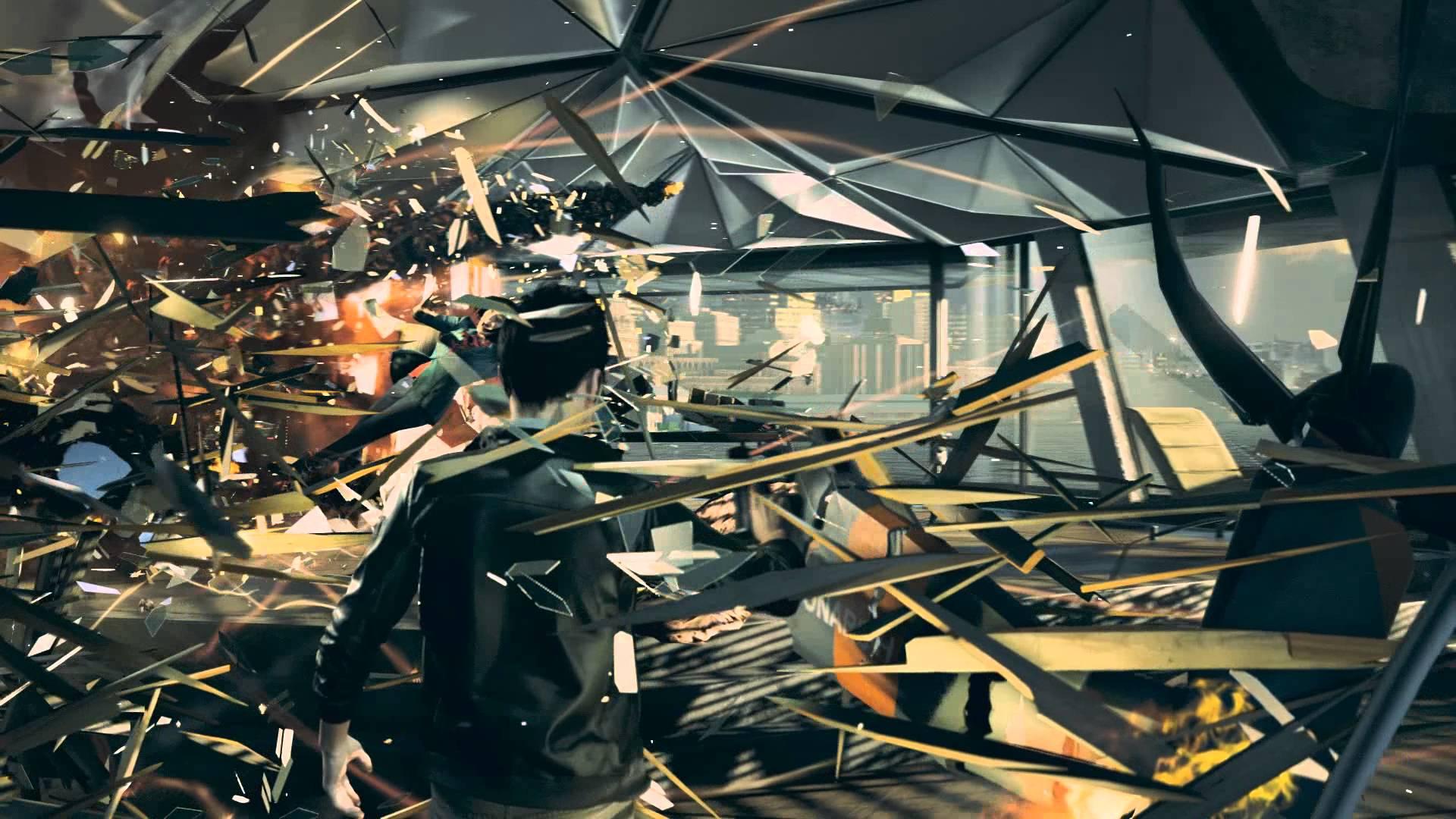 Quantum Break продадут с эпизодами телесериала  - Изображение 1