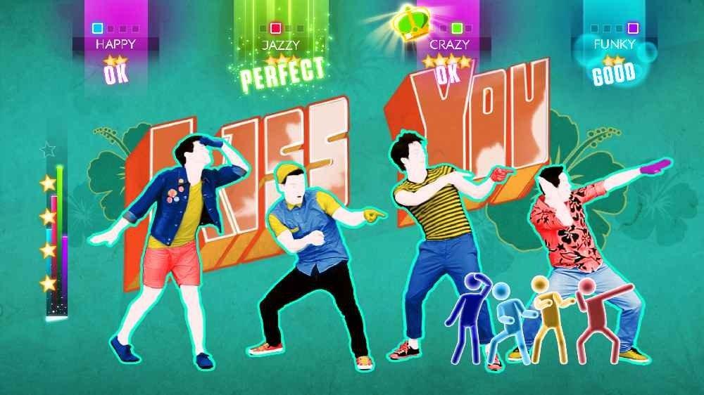 Just Dance 2014 пополнилась песнями One Direction и LMFAO  - Изображение 1