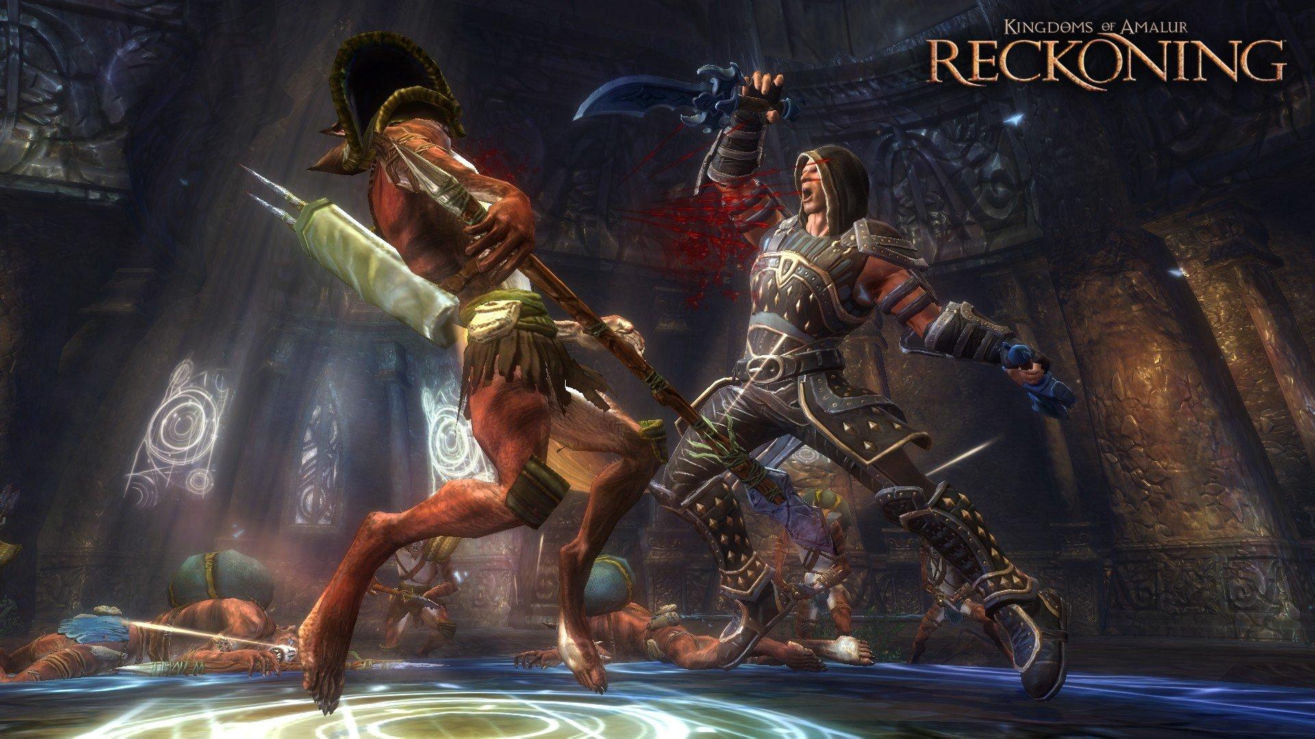 Создатель Kingdoms of Amalur оценил свою игру в $1 млрд  - Изображение 1