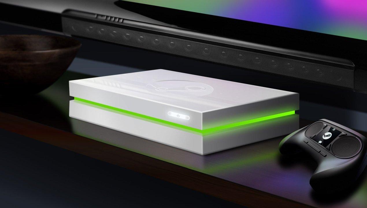 Steam Machine от iBuyPower сравняли в цене с Xbox One  - Изображение 1
