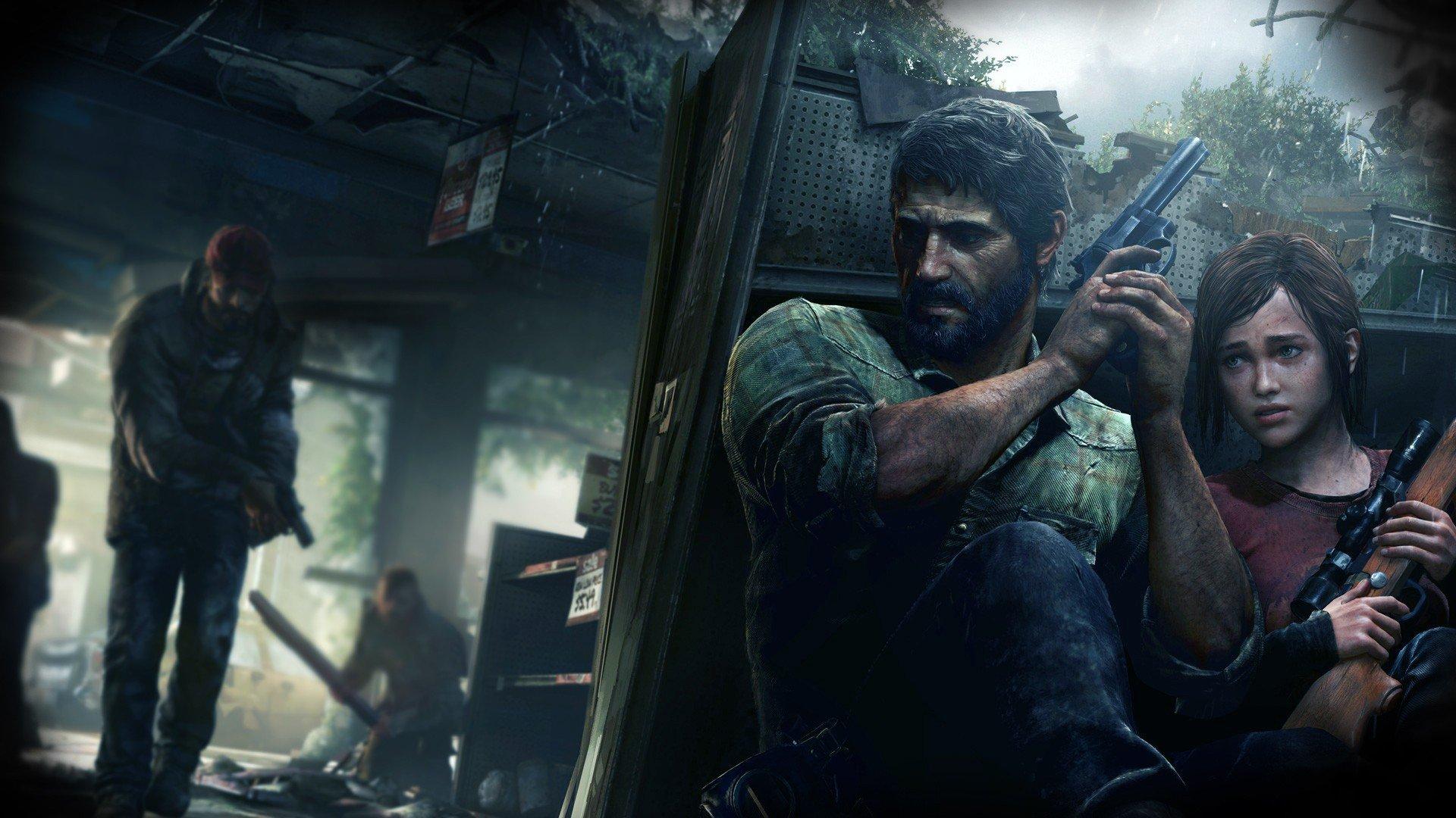 Sony намекнула на фильм по The Last of Us . - Изображение 1