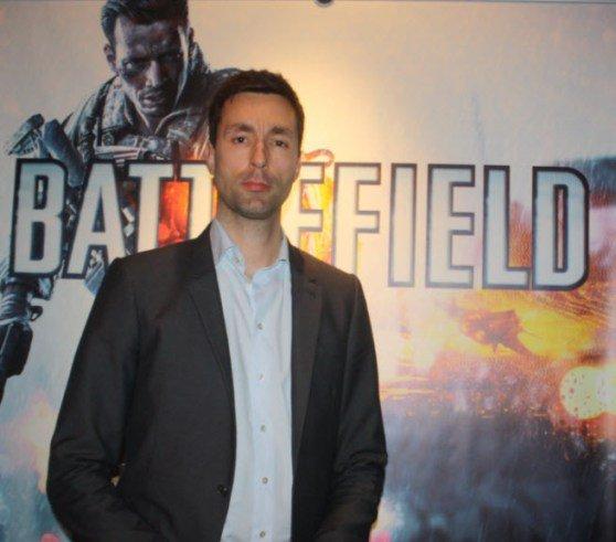 Вице-президент EA предрек более короткое восьмое поколение  - Изображение 1