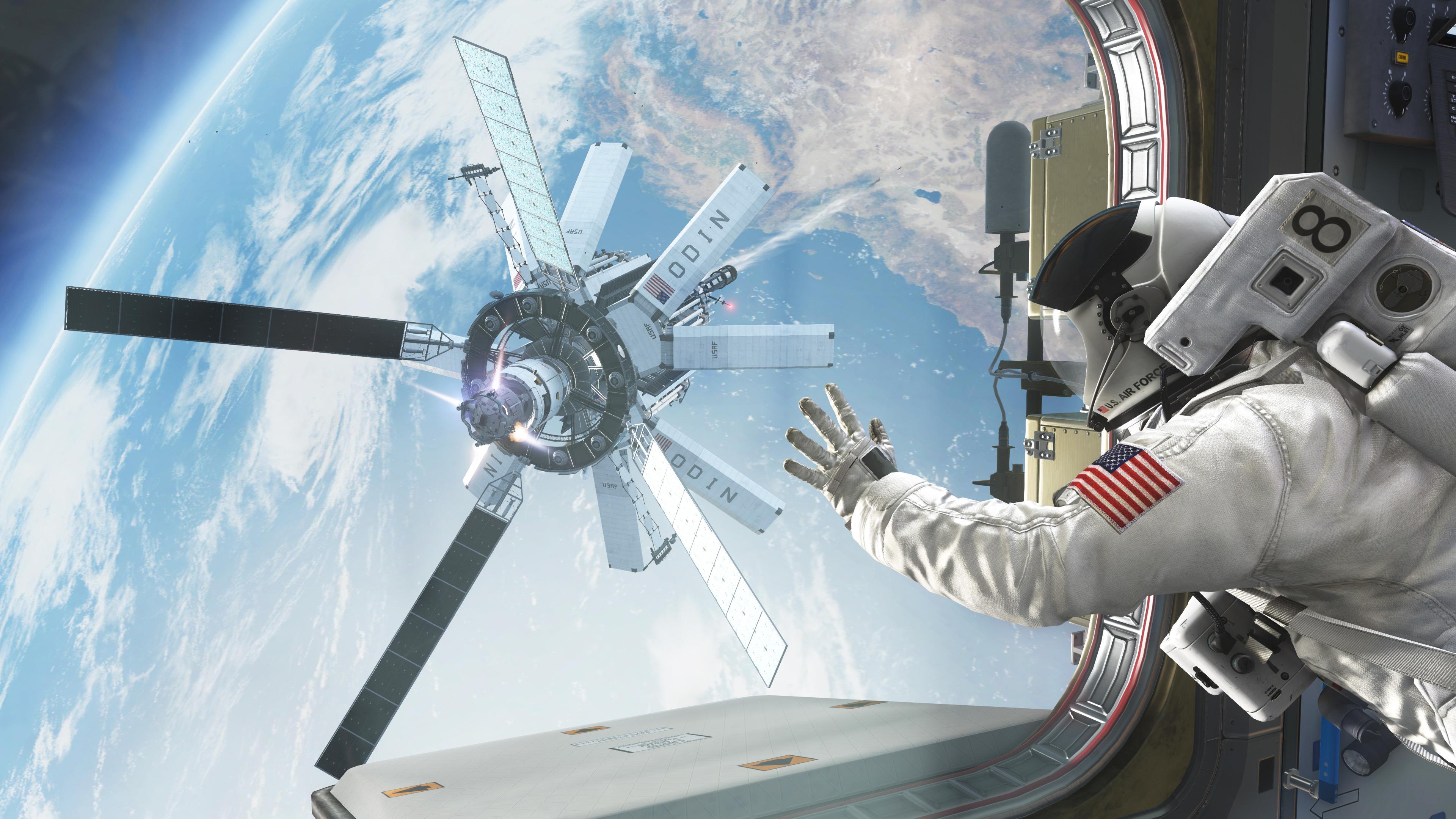 Activision заработали $1 млрд за первый день Call of Duty: Ghosts - Изображение 1