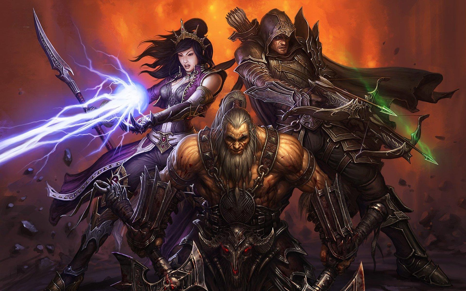 Diablo III разошлась тиражом более 14 млн копий - Изображение 1