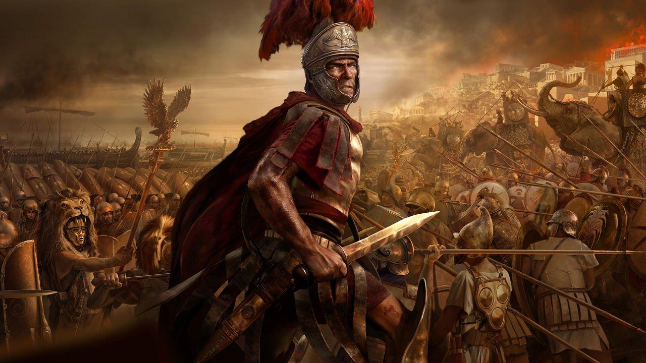 Total War: Rome 2 выйдет для Steam OS в начале 2014 года - Изображение 1
