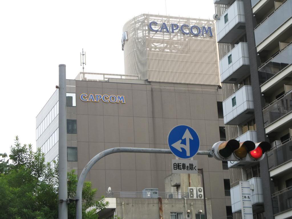 Capcom вложит $39 млн в разработку мобильных игр  - Изображение 1
