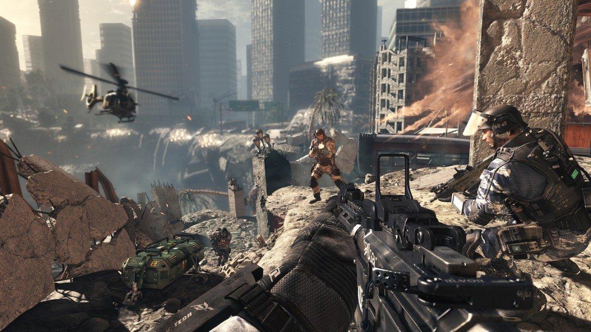 PS4 добилась рекордных продаж в Великобритании  - Изображение 1
