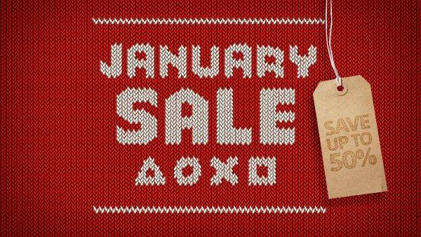 Sony начала январскую распродажу неделей ранее и другие скидки - Изображение 1