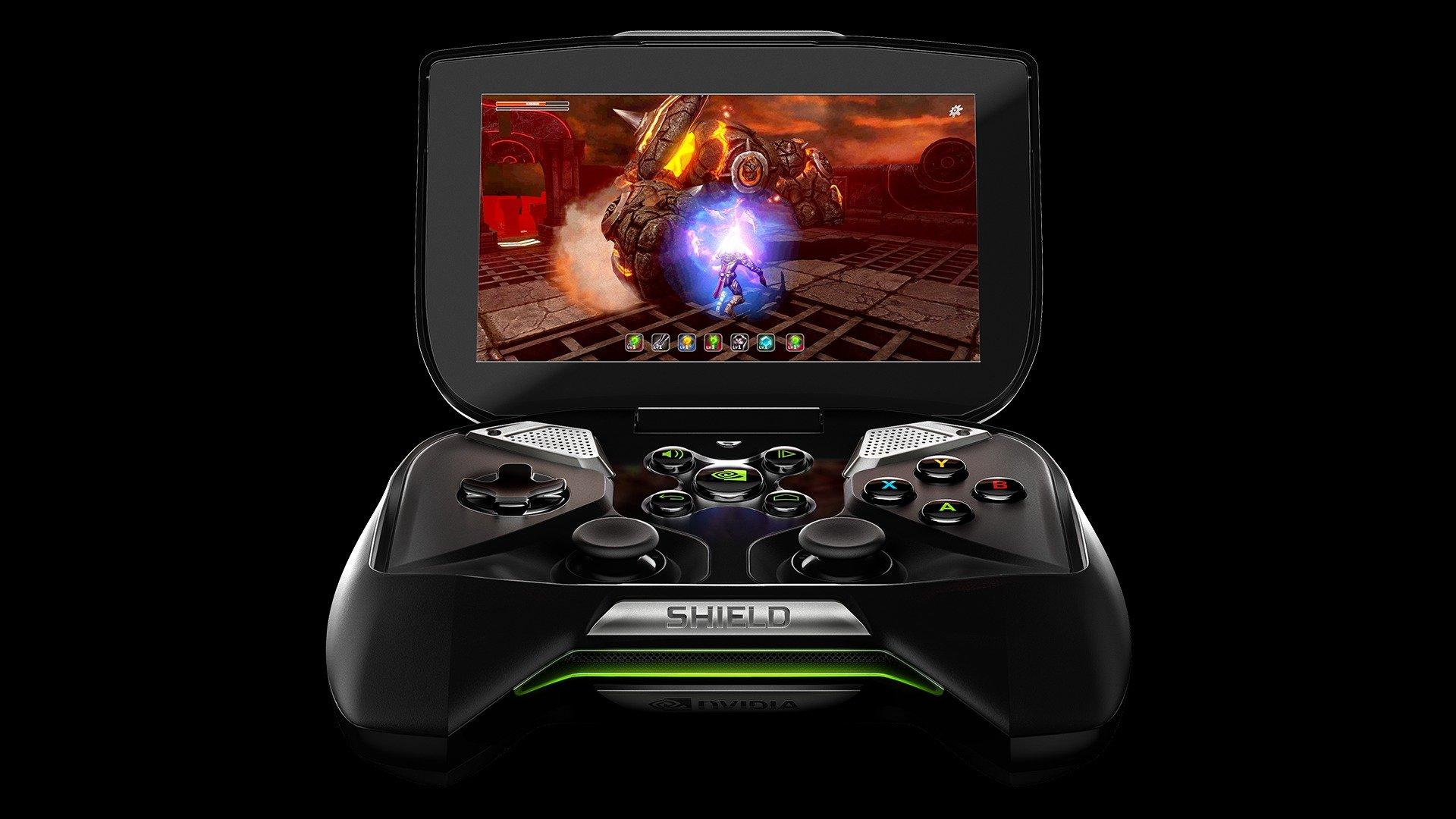 Обновление консоли Nvidia Shield повысило качество видео  - Изображение 1
