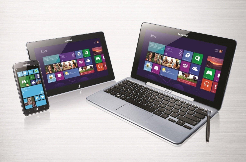 Microsoft свяжет свои операционные системы . - Изображение 1