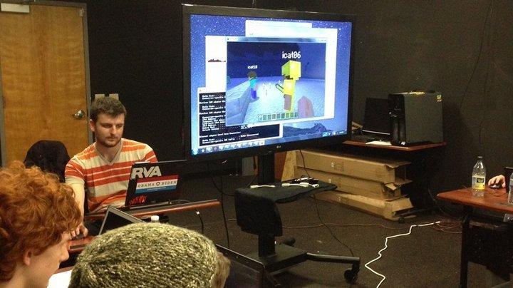 Американские студенты сыграют оперу по мотивам Minecraft  - Изображение 1