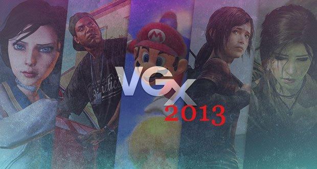 «Канобу» посмотрел и обсудил VGX 2013 - Изображение 1